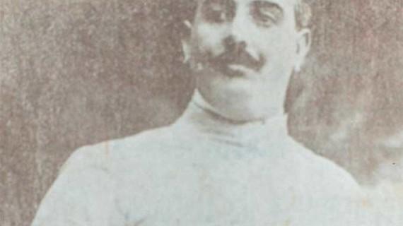 Francisco García Morales, insigne Alcalde de Huelva (1909-1910)