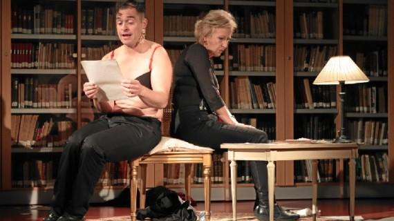 Lucena pone a la venta las entradas para la obra de teatro 'Lola en Soledad'