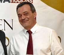 El campurriano Pedro Pérez Fernández, un abogado comprometido con la gestión de recursos humanos en la Administración Pública