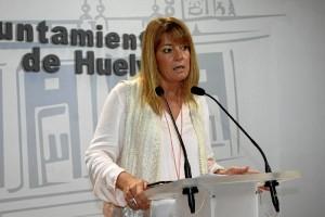Pilar Miranda.