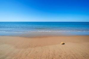 La calidad de las aguas de baño de las playas onubenses se encuentra en niveles adecuados