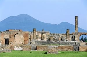 Noemí ha comprobado que la mayoría de los ciudadanos de esta ciudad romana cumplía con la normativa de los espacios públicos. / Foto: 3djuegos.com