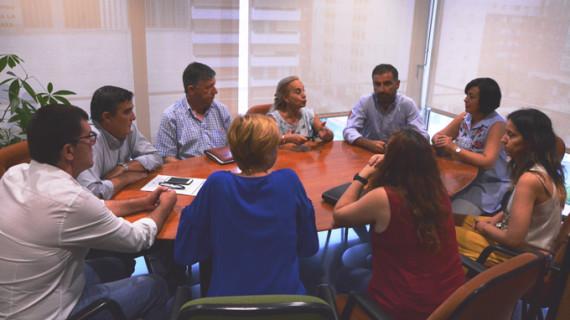 Palos de la Frontera distinguido con el Premio 'Educaciudad 2016'