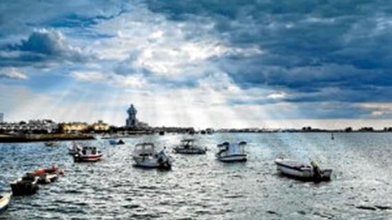 Isla Cristina, protagonista este sábado del programa especial de 'Informe Semanal' dedicado a Cataluña