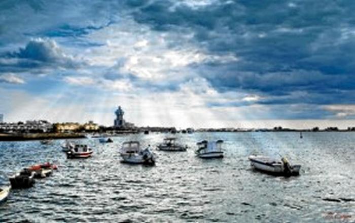 Isla Cristina, agraciada con el segundo premio de la Lotería Nacional
