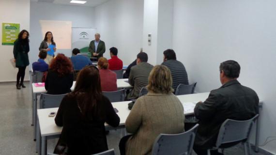 Concluyen las dos 'lanzaderas de Andalucía Emprende' en Huelva con una inserción del 68% de los participantes