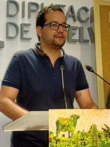 El concejal Manuel Morano ha desglosado la programación diseñada por el Ayuntamiento de Trigueros.