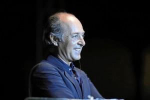 José Manuel Soto actuará en la noche del jueves 24 de agosto, en la Caseta Popular.