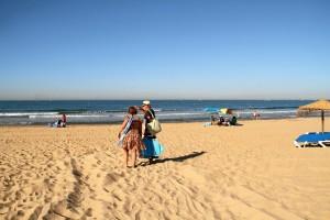 El Patronato de Turismo promociona el destino Huelva enpaíses del Este