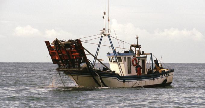 Los Ayuntamientos de Isla Cristina y Punta Umbría decretan tres días de luto por el naufragio del 'Santa Pola'