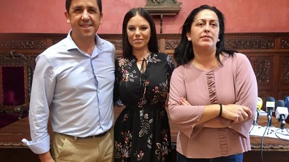 Ayamonte presenta la programación de las Fiestas de Las Angustias