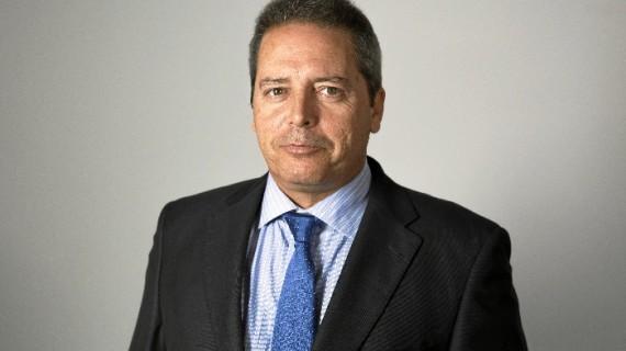 """Juan Manuel Pons, director de Geología y Exploración de MATSA: """"La inversión en exploración geológica ha superado los 50 millones de euros"""""""