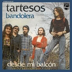 Su padre formó parte del mítico grupo 'Tartessos'. / Foto: arabiandrock.org