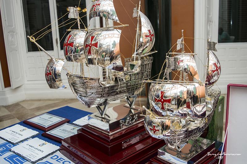 El Recre explica a sus aficionados porqué no puede organizar, por ahora, el Trofeo Colombino.