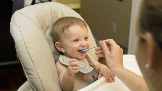 Consejos básicos para la alimentación de bebés