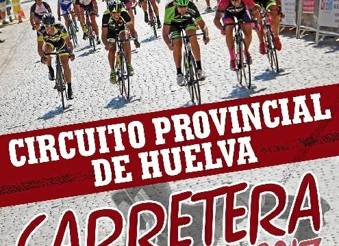 La prueba de Bollullos, decisiva para la Copa de Andalucía y el Circuito Provincial de Huelva