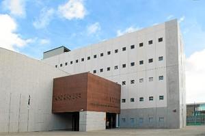 Está muy orgullosa de estudiar en el Conservatorio Superior de Música de Aragón.