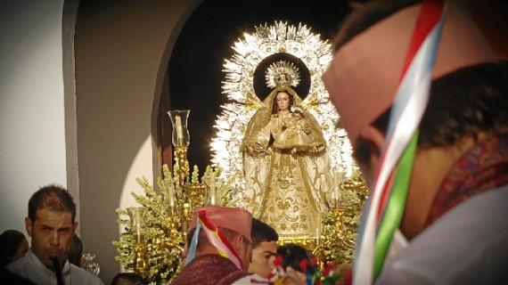 Villablanca celebra sus Fiestas en honor de Ntra. Sra. de la Blanca del 23 al 28 de agosto