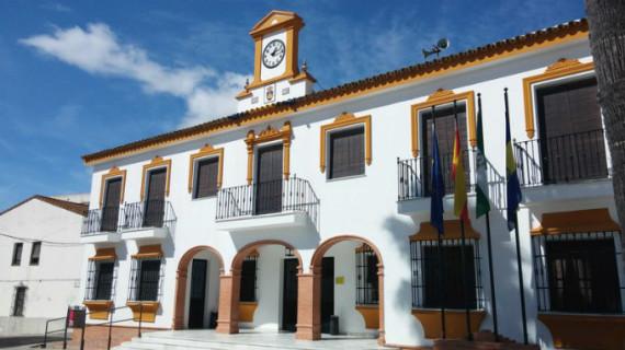 Villarrasa premia a los finalistas del concurso del cartel anunciador de su Feria
