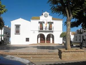 La Redondela, un lugar con mucha historia. / Foto: todopueblos.com