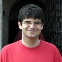 El investigador onubense Francisco López-Martín.