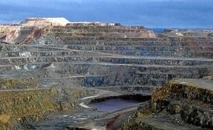Huelva se consolida como líder en las exportaciones españolas de minerales en 2016