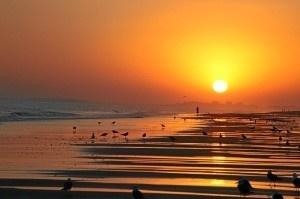 Refuerza la promoción turística de la 'Costa de la Luz' con el lanzamiento de una campaña específica