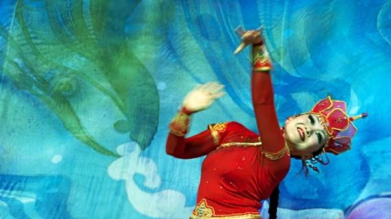 Cuenta atrás para el 38 Festival Internacional de Danzas de Villablanca