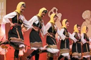 Crisol de culturas con una proyección mundial, según el alcalde de Villablanca y director del Festival.