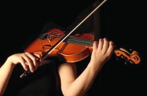Le gustaría formar parte de un cuarteto de cuerda, algún grupo de cámara o, incluso, una orquesta barroca.