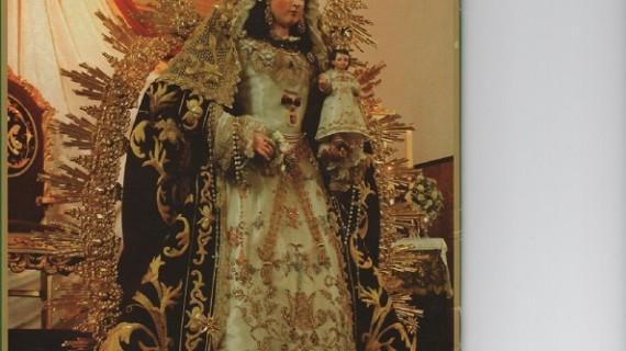 Paterna del Campo muestra su histórica devoción a la Virgen de las Virtudes