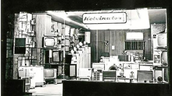Historia de la televisión en Huelva (y II)