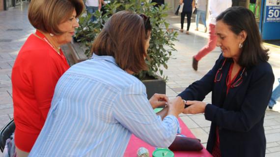 La asociación AFA Huelva organiza un programa de actos conmemorativos por el Día Mundial del Alzheimer