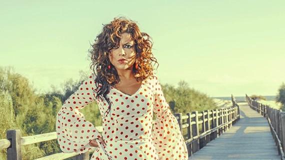 María Canea llenará de colores el Gran Teatro de Huelva en un espectáculo flamenco inédito que contará con Antonio Canales