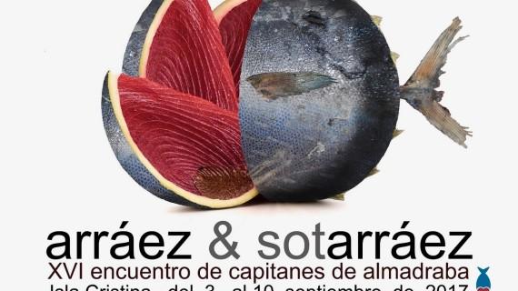 Isla Cristina acoge el XVI Encuentro de Capitanes de Almadraba hasta el 10 de septiembre