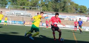 El Cartaya necesita los puntos en su partido ante el San Roque.