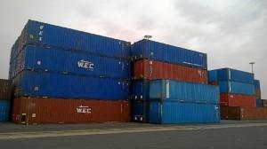 La apuesta por el tráfico de contenedores y la puesta en marcha de la terminal de Majarabique.