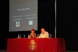 """El acto estuvo organizado por la asociación triguereña AFA """"El Trigal""""."""