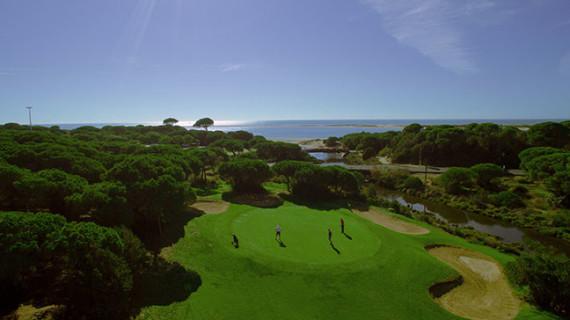 Una alta participación se espera este viernes en el XIV Torneo Cope Adarsa de golf
