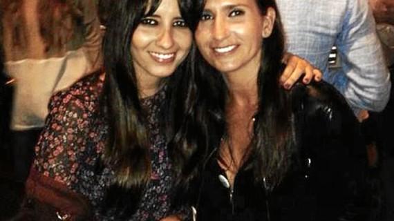 Dos hermanas onubenses idean una aplicación para intercambiar favores