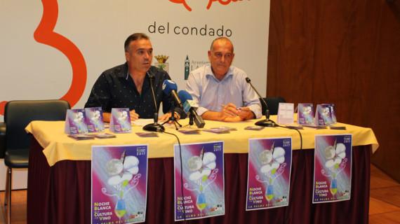 La Noche Blanca de la Cultura y el Vino de La Palma introduce la gastronomía a través del proyecto Sabor Sur