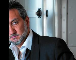Nicolás Capelo presenta nuevo disco este viernes 22 de septiembre en Diputación.