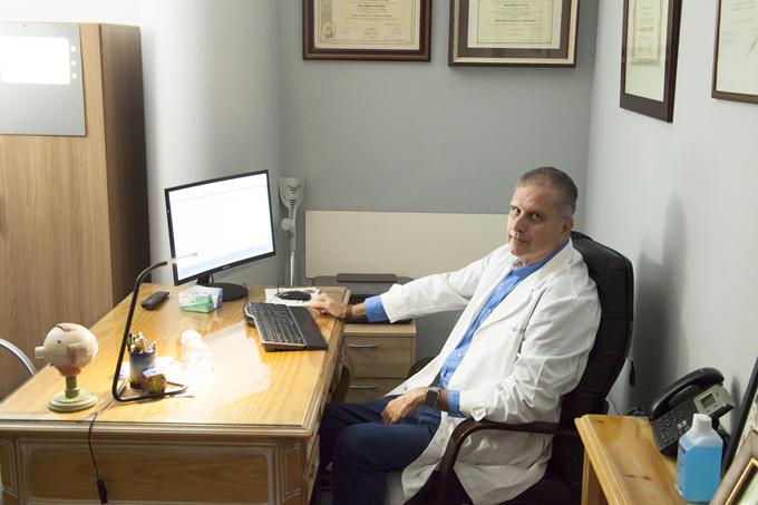 La Clinica Gil Pina Se Instala En El Hospital Costa De La