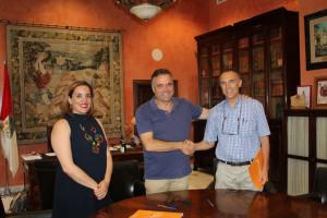 La Palma ha llegado a un acuerdo con la empresa Damas.