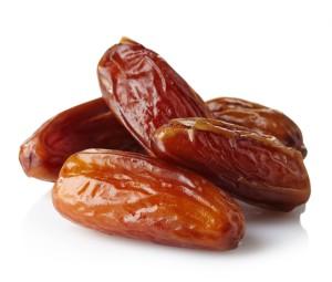 El dátil y el jamón de york eran básicos en la dieta de Juan Ramón, especialmente en la última etapa de su vida.