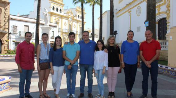 El IES La Palma obtiene el Premio Humanitas para Jóvenes Investigadores de la UPO