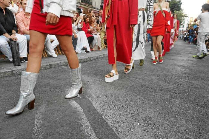 ae71368d372 Doñana y la industria zapatera de Valverde se lucen en la semana de ...