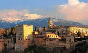 Viaje a Granada. / Foto: youtube.