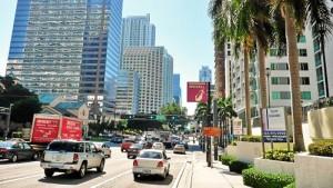 En Miami se pueden hacer numerosas gestiones sin bajarte del coche. / Foto: Miami - PFS Realty