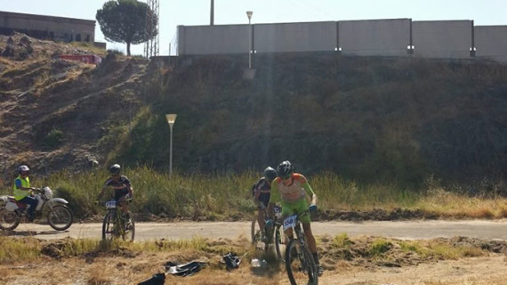 El Circuito Diputación Huelva Media Maratón se decidirá el 23 de septiembre en Nerva